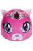 C-Preme Raskullz Kitty Tiara - Casque Enfant - rose